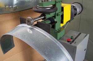 Swager/Crimper/Bead Rollers