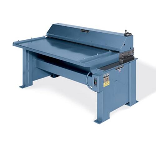 Rib Rolling/Beading Machines