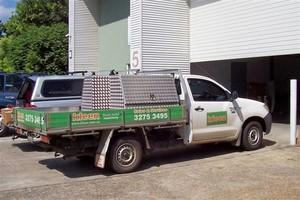 Kleen Truck
