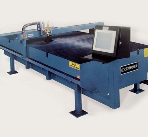 CNC Plasma Cutting Systems