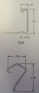 TDF Clip